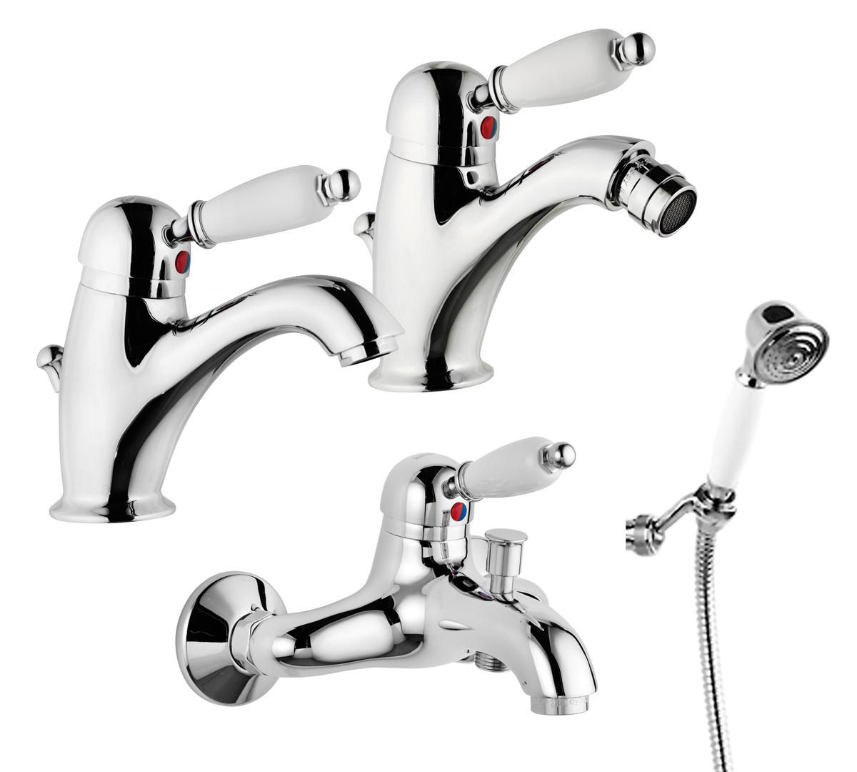 set miscelatori bagno, vendita rubinetti online. miscelatori ...