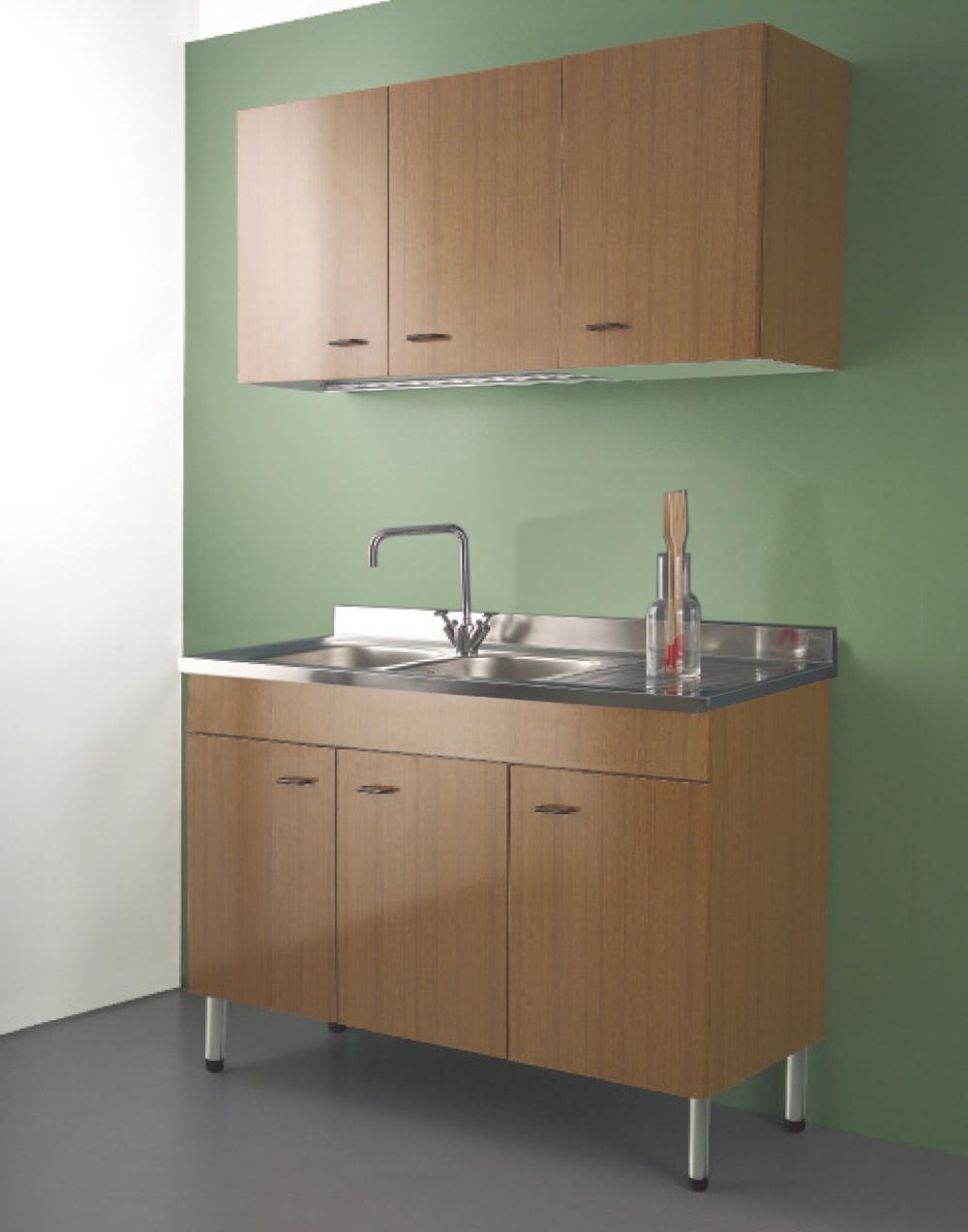 cucine complete e componibili per la casa | ebay - Base Cucina Componibile